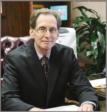 Glen Dresser Attorney